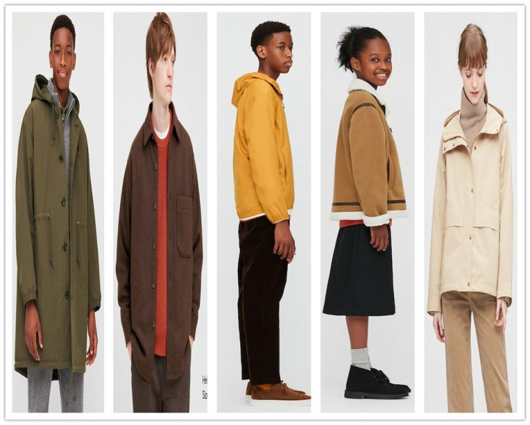 10 Uniqlo Jackets You Can't-Miss This Winter