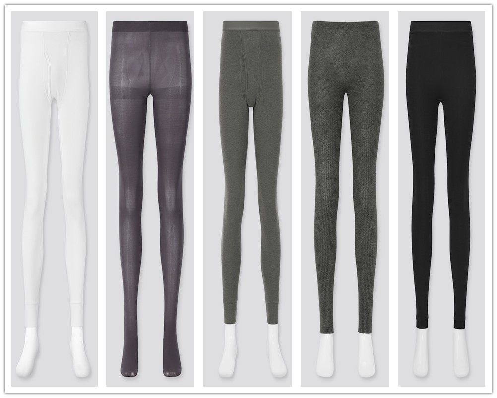 8 Warmest Tights For Your Love one